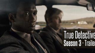 True Detective Season 3 (Trailer!)