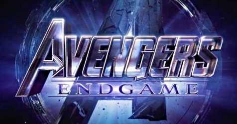Avengers 4 Endgame – Official trailer