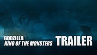 Godzilla: King of the Monsters – Trailer