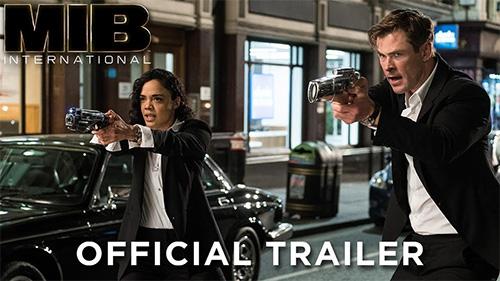 Το Men In Black επιστρέφει! (Trailer)