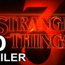 Stranger Things S3 : Teaser Trailer