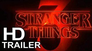 Stranger Things S3 : Teaser Trailer