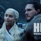 Ενός λεπτού με footage απ' τις πολυαναμενόμενες νέες σεζόν του HBO