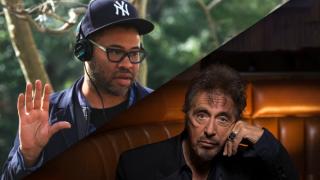 """Ο Jordan Peele """"στρατολογεί"""" τον Al Pacino για να καταδιώκει Ναζίδια στο 'The Hunt'!"""