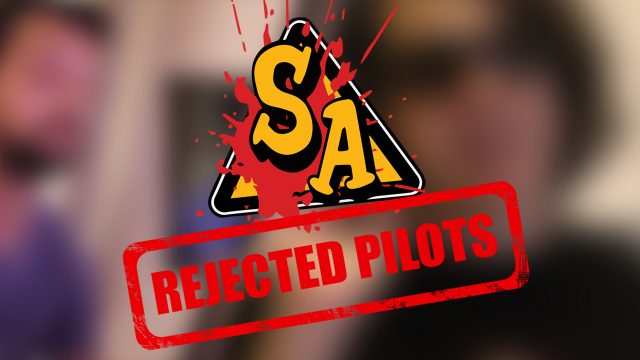 Rejected Pilots – Απορριφθείσες εκπομπές του SpoilerAlert.gr