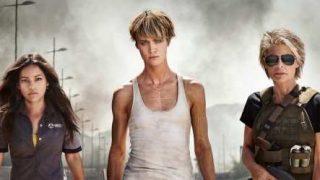 Ο τίτλος του Reboot του Terminator