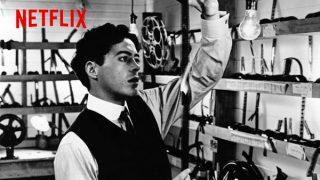 Tο Netflix ετοιμάζει την πρώτη βωβή σειρά, για τη ζωή του Charlie Chaplin