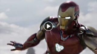 Νέο trailer του Avengers: EndGame