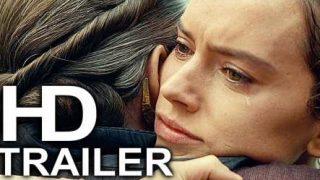 The Rise of Skywalker – Teaser trailer