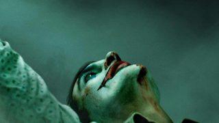 Joker teaser trailer #1