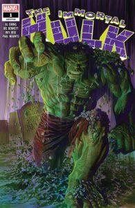 5 Κόμικς της Marvel