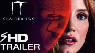 IT: Chapter Two – Official Teaser