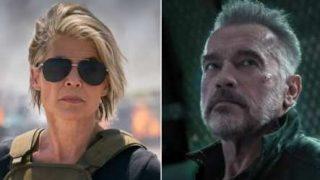 Terminator Dark Fate – Teaser Trailer