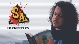 SpoilerAlert Identities #1 : Γιώργος Βορριάς