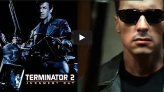 O Sylvester Stallone σε ρόλο Terminator ?!? 😮