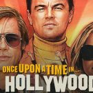 Once Upon a Time …in Hollywood – Review